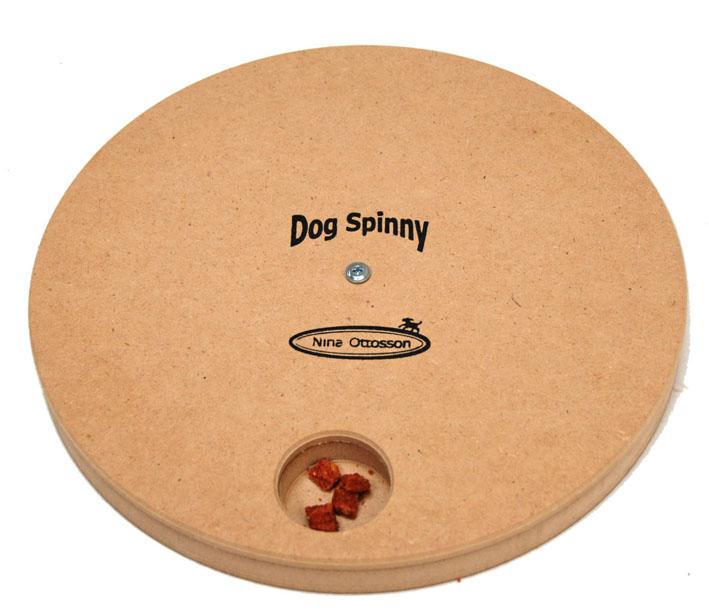 Nina Ottosson Dog Toys Shop Dog Spinny