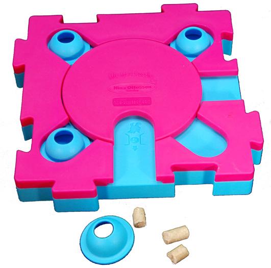 Cat MixMax Puzzle C. Svårighetsgrad 3