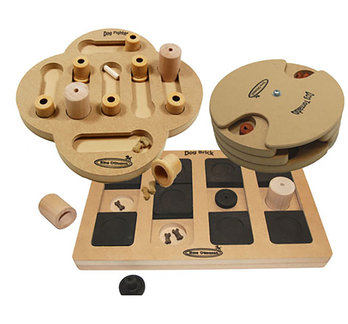 3 IQ Games, wood, level 2, advanced. Eco-Friendly material