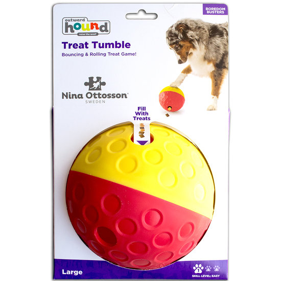 TREAT TUMBLE - LARGE - NEW