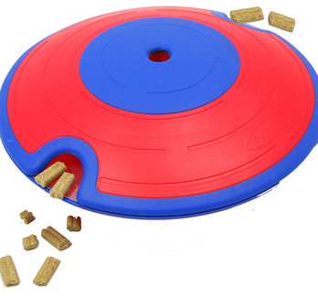 Dog treat Maze. Large. Grado de dificultad 2