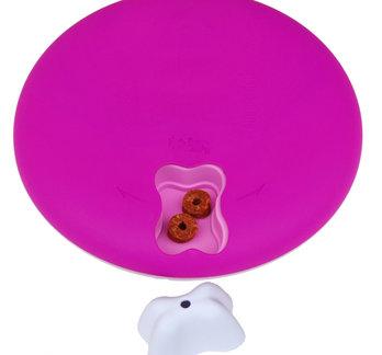 Dog/Cat Spinny plastic, Level 1