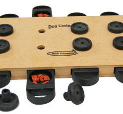 DogCasino bois. Degré de difficulté 3. Natural, Eco-Friendly material