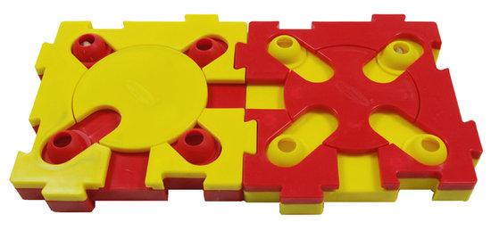 MixMax Puzzle B. Grado di difficoltá 2