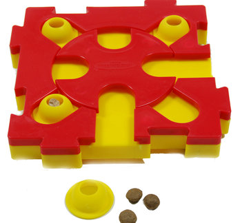 MixMax Puzzle B. Vanskelighetsgrad 2