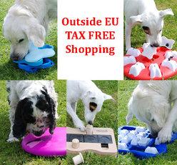 Outside EU TAX Free, Vat in Sweden 25%