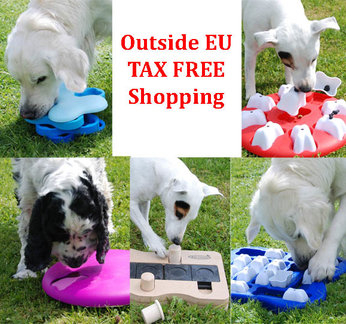 Outside EU TAX Free, Vat in Sweden 25%