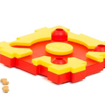 MixMax Puzzle A. Vaikeusastetta 1