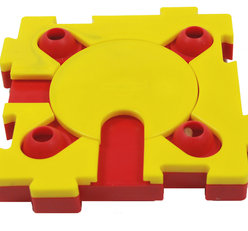 MixMax Puzzle C. Vaikeusastetta 3