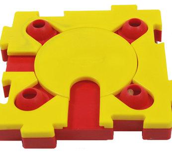 MixMax Puzzle C. Svårighetsgrad 3