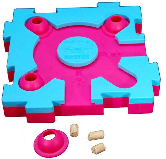 Cat MixMax Puzzle A. Grado de dificultad 1