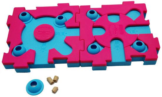 Cat MixMax Puzzle B. Level 2
