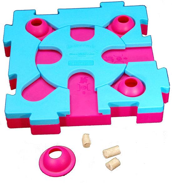 Cat MixMax Puzzle B. Schwierigkeitsgrad 2