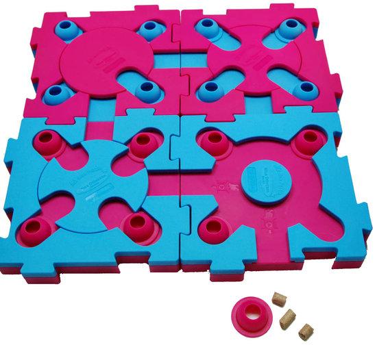 Cat MixMax Puzzle B. Grado di difficoltá 2