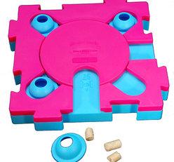 Cat MixMax Puzzle C . Sværhedsgrad 3