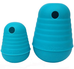 Pyramid -TPE. Soft & Quiet. Medium size. Grado de dificultad 2