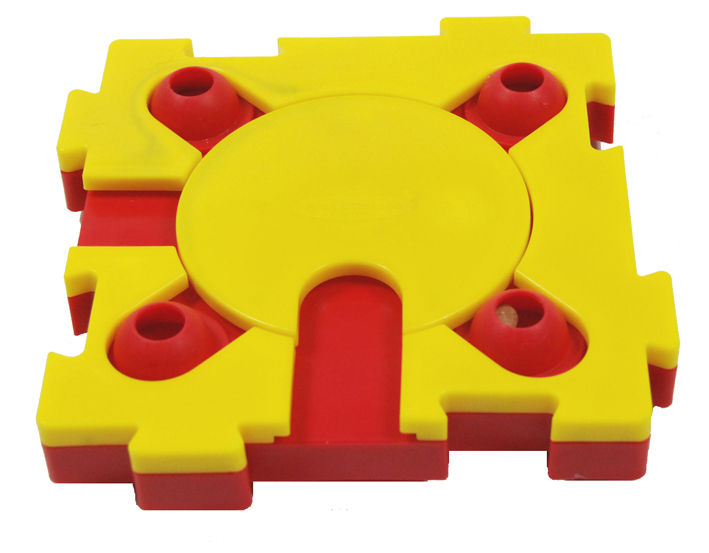 Nina Ottosson Cat Puzzle Toys